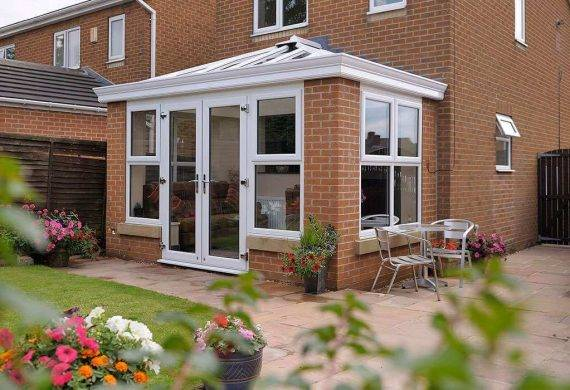 Orangeries & conservatories in Cannock