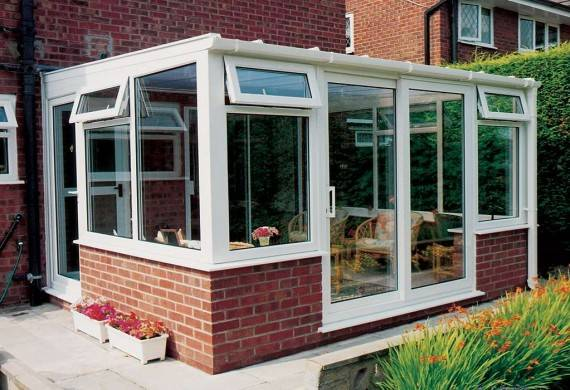 Lean to Conservatories in stafford