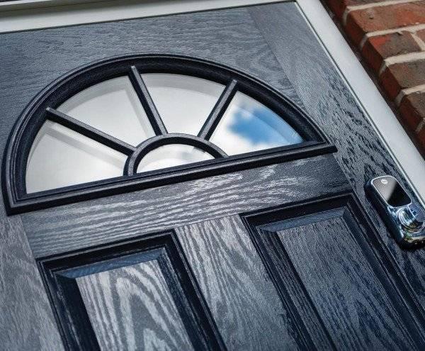 Doors in Cannock