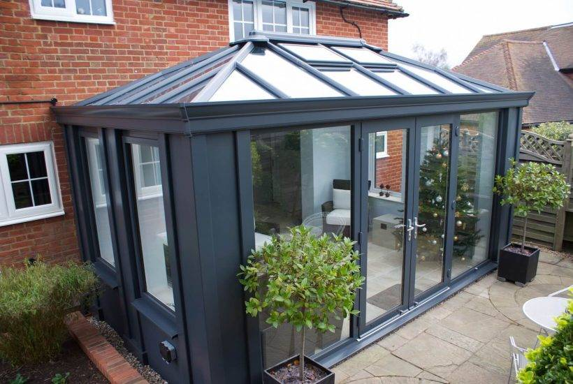 conservatories in cannock