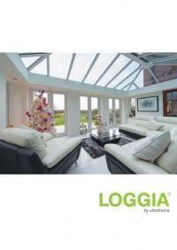 loggia brochure