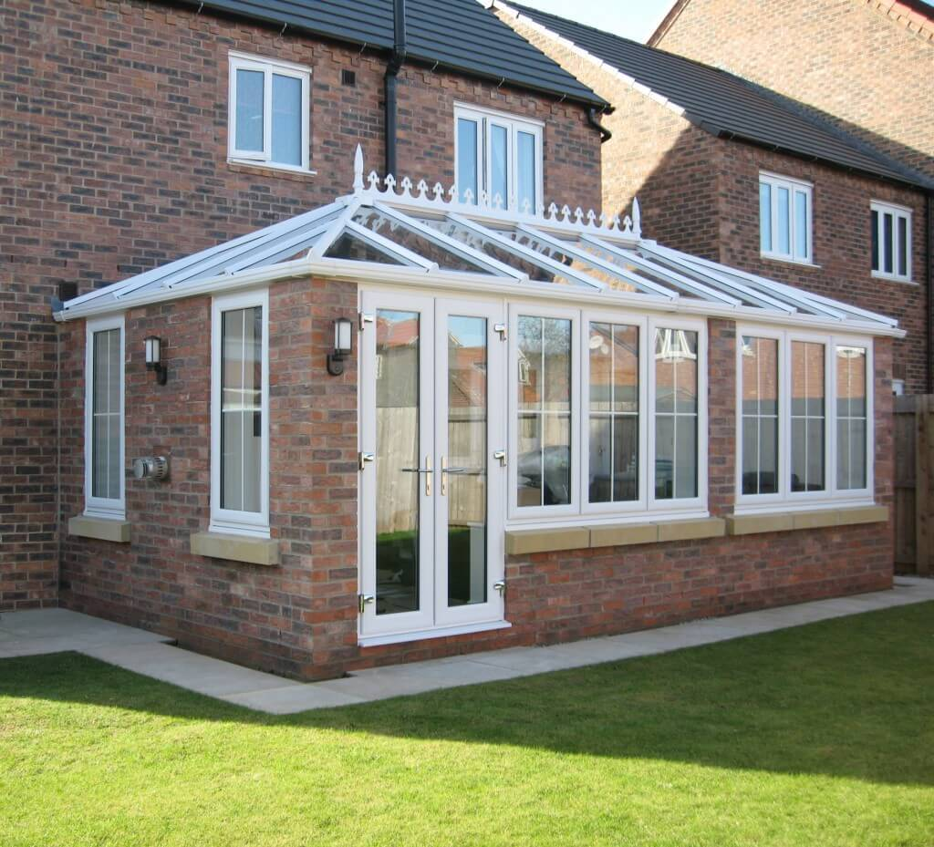 C W Direct Orangeries