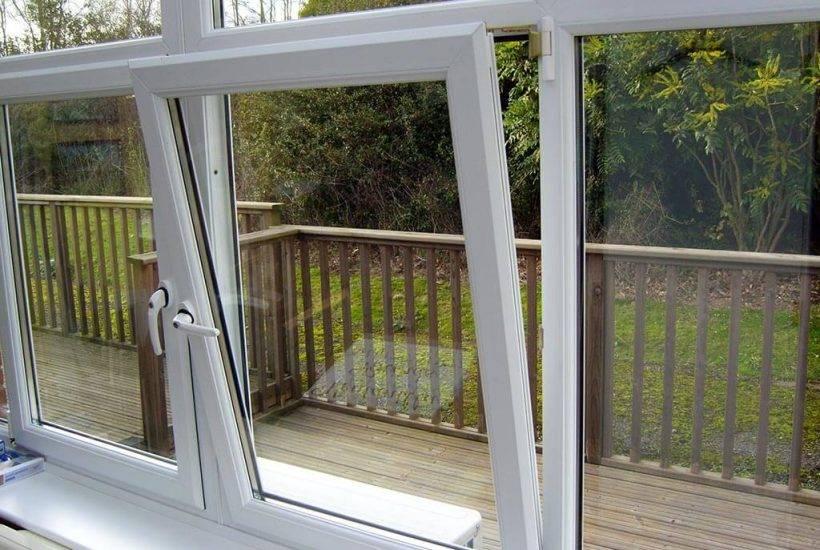 tilt turn windows in cannock