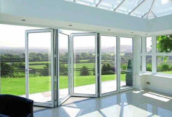 conservatory doors