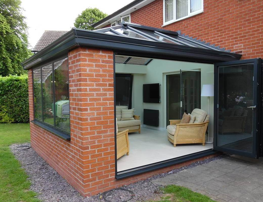 C Amp W Direct Bi Folding Doors
