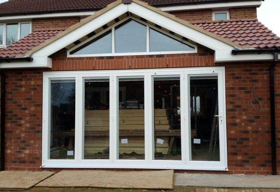 Conservatories Stafford