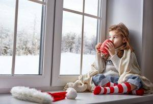 Energy Saving Windows in Cannock