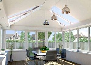 conservatories in stafford experts
