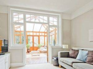 conservatories in Stafford