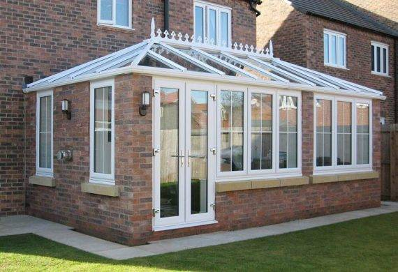 Windows & Conservatories in Cannock