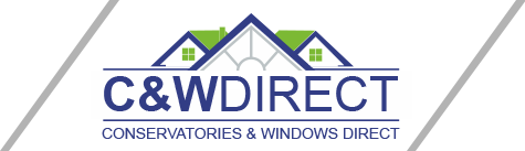 C&W Direct - Gable Conservatories in Stafford with Bi-Fold Doors