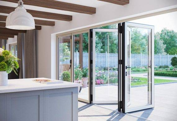 conservatories in stafford - warmcore