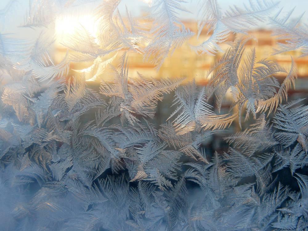Winter Efficient Windows