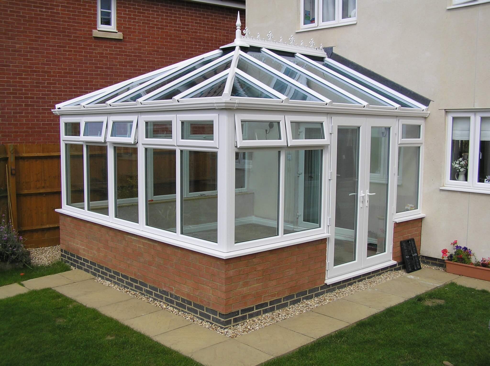 Can Conservatories Be Used In Winter?