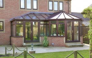 Conservatories in Stafford and Cannock